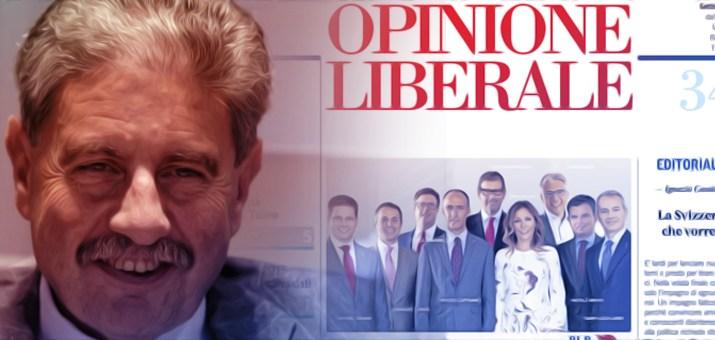 celio opinione liberale