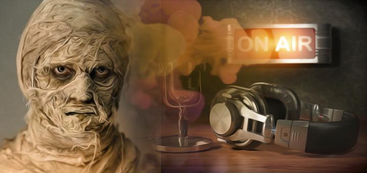 podgas mummia