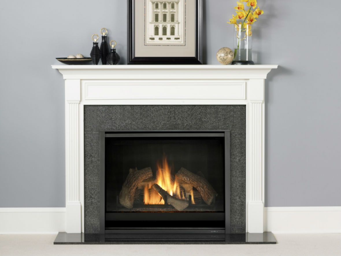 8000C  Cyprus Air Fireplaces VA MD DC