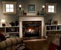 Reveal 36 | Cyprus Air Fireplaces VA, MD, DC