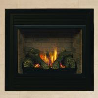 DVB Series of fireplaces | Cyprus Air Fireplaces VA, MD, DC