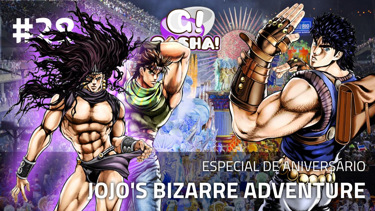 Banner do Episódio #28
