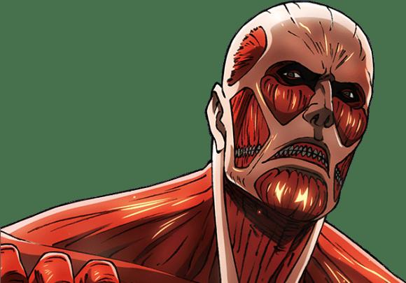Primeiras Impressões - Titan Colossal