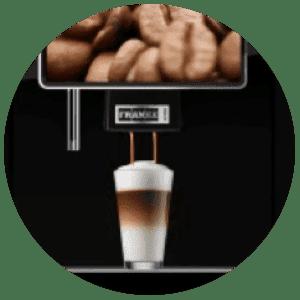 Drycker inställda av sveriges bästa barista