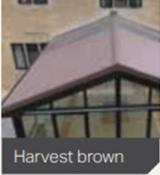 orangeries harvest brown image