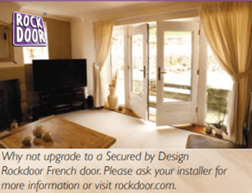 rockdoor french doors image