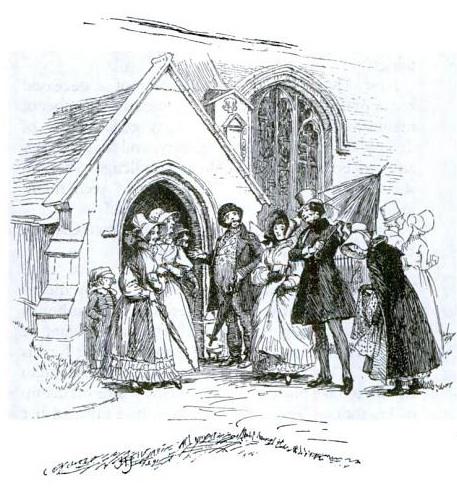 Elizabeth Gaskell's Cranford: Analysis