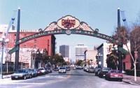 Gaslamp Quarter History | Downtown San Diego, California