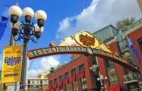 Gaslamp Quarter | Downtown San Diego | Food, Bars ...
