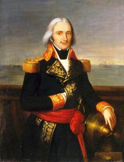 François-Paul_Brueys_d'Aigalliers