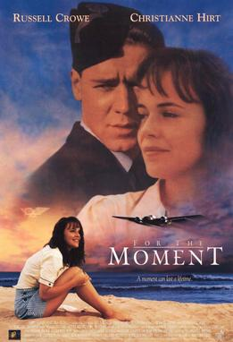 For_the_Moment Theatrical Release Poster