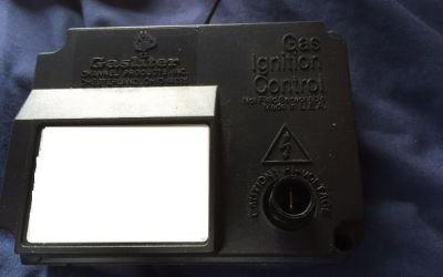 GasLiter Mark 50N-12-3-3-7-10-0-E23062