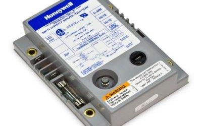 Honeywell S89E1058: