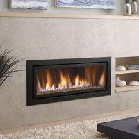 Buy a Regency Gemfire Gem 54 Fireplace in Melbourne