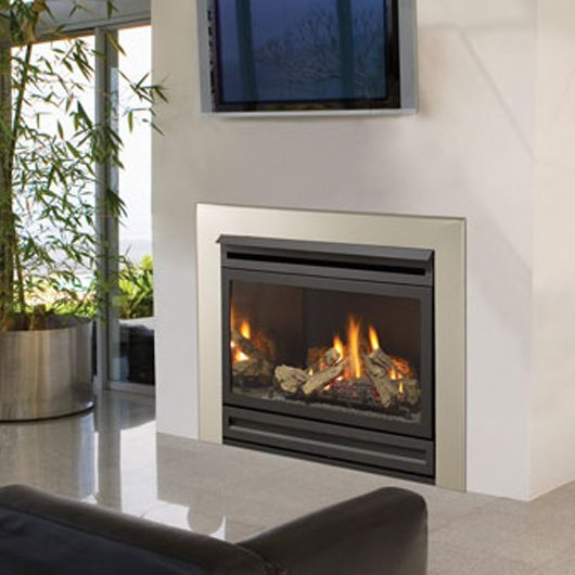 Buy a Regency Panorama PG36 Fireplace in Melbourne