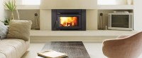 Gas Log Fires, Wood & Gas Fireplaces Melbourne