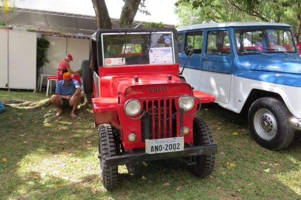 """IMG 4291 - Cobertura Completa do """"5º Encontro Brasileiro de Autos Antigos em Águas de Lindoia"""""""