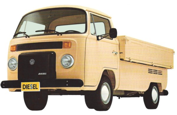 v16 - VW KOMBI, início, meio e fim