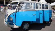 v21 - VW KOMBI, início, meio e fim