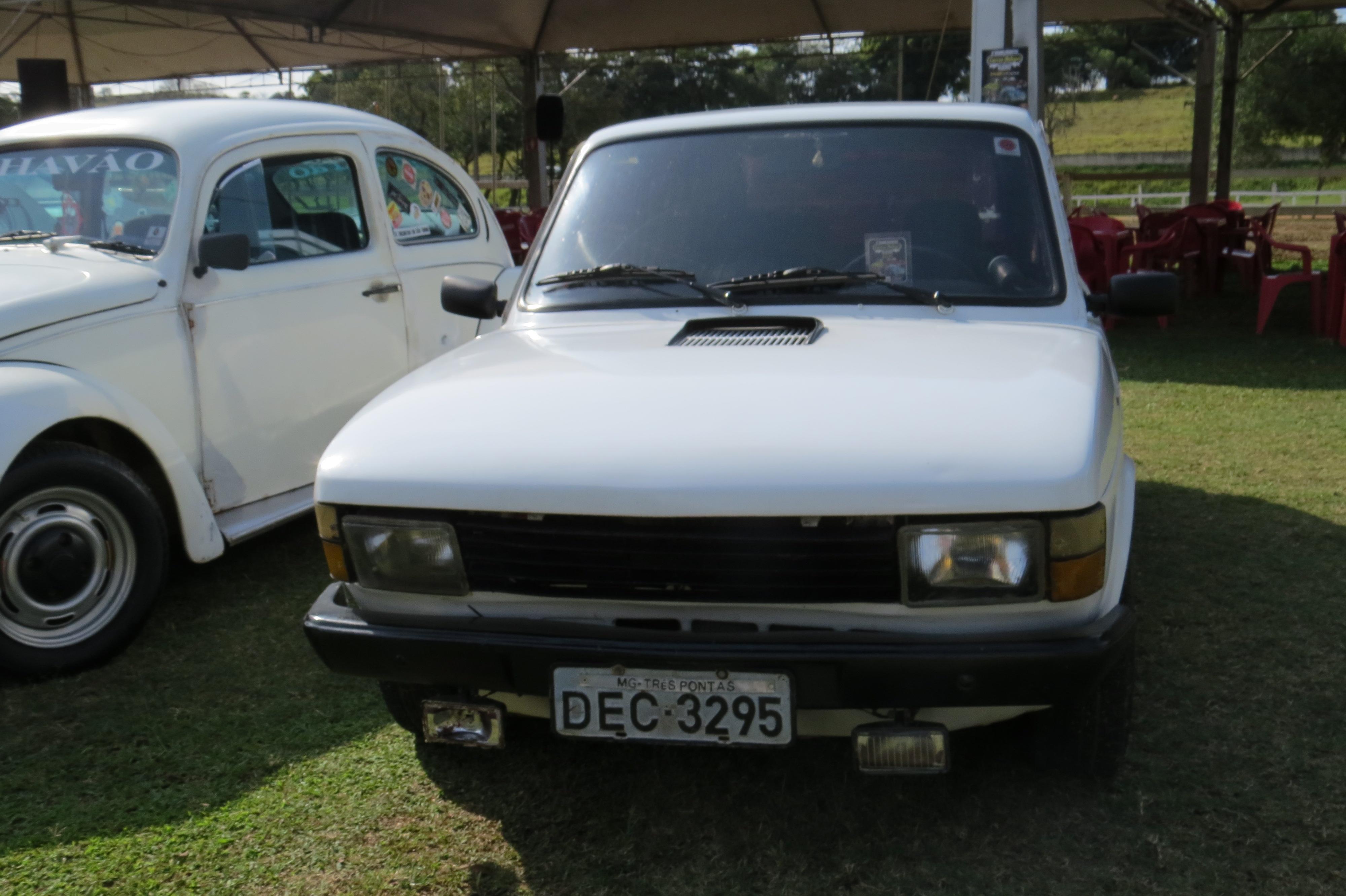 IMG 4885 - 3º Grande Encontro dos Carros Antigos do Sul de Minas