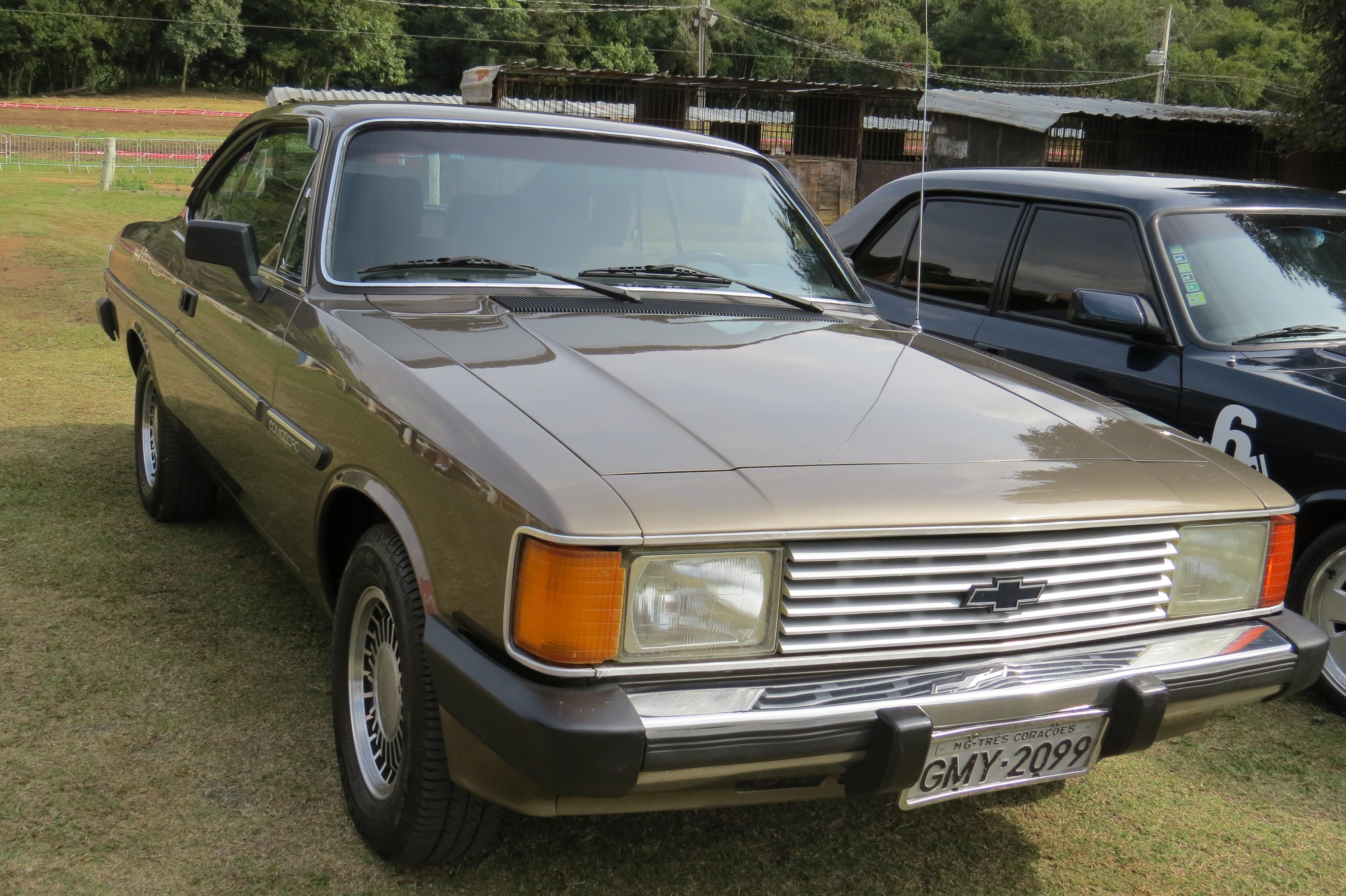 IMG 4896 - 3º Grande Encontro dos Carros Antigos do Sul de Minas