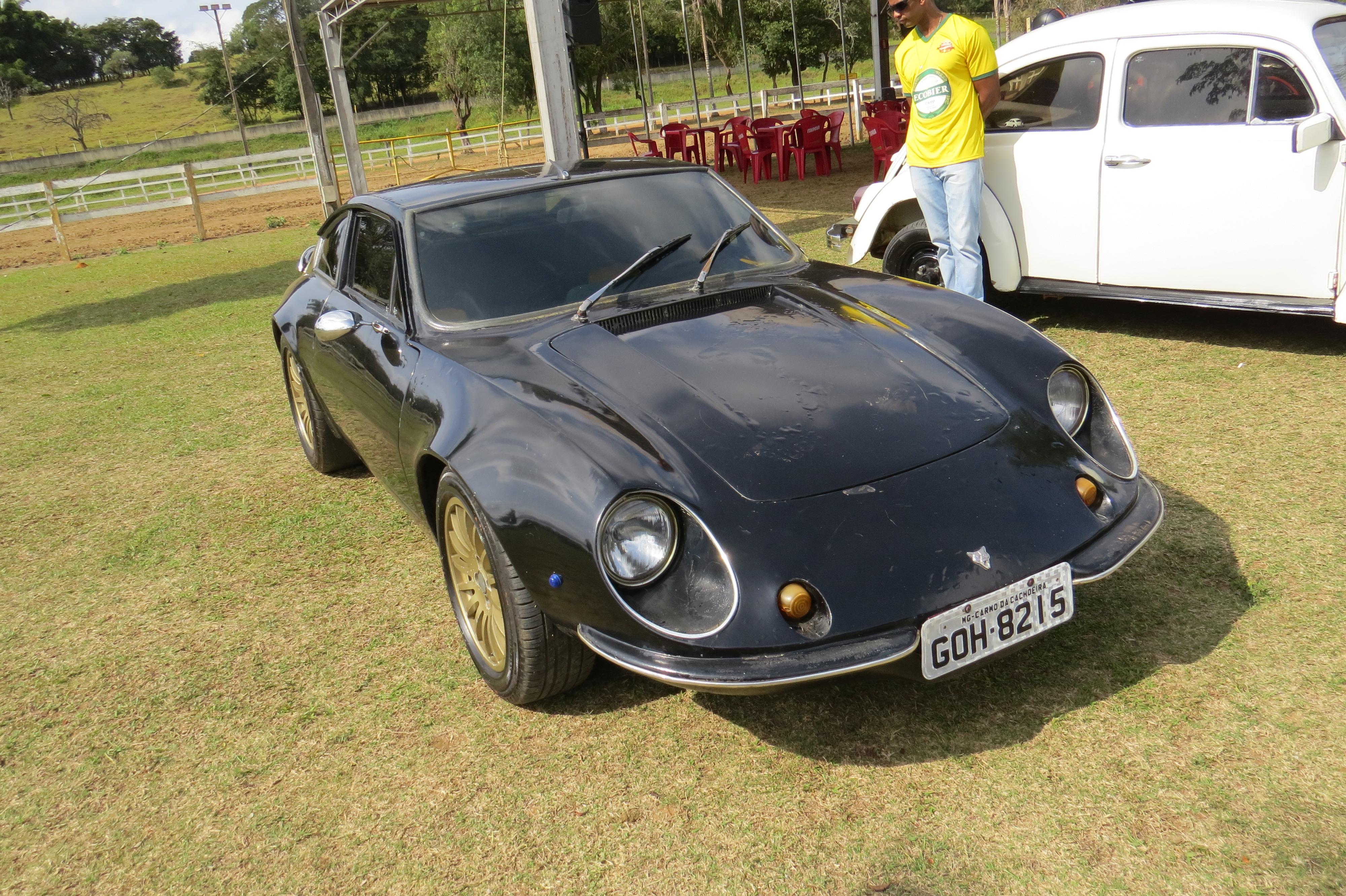 IMG 4932 - 3º Grande Encontro dos Carros Antigos do Sul de Minas