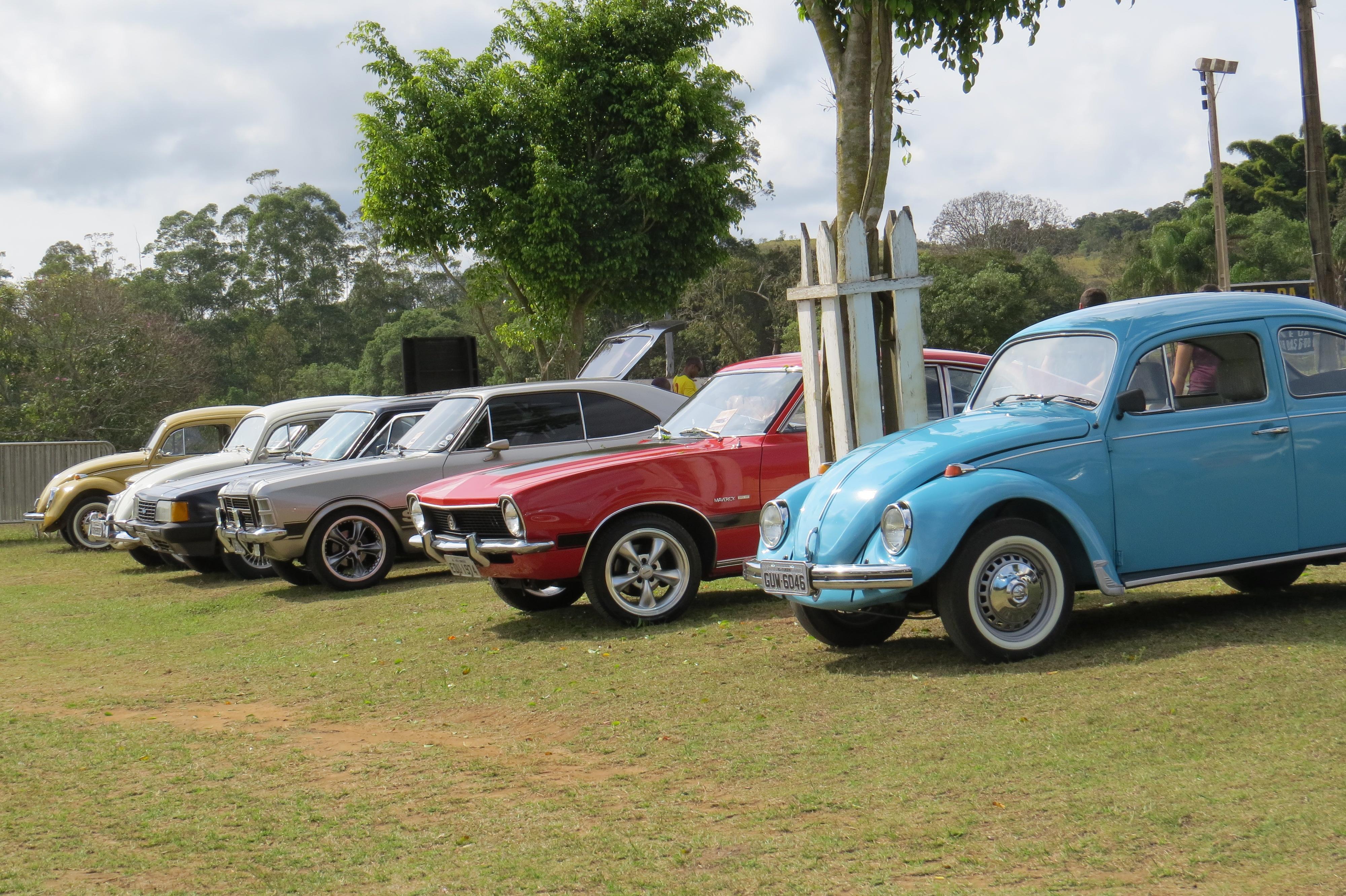 IMG 4943 - 3º Grande Encontro dos Carros Antigos do Sul de Minas