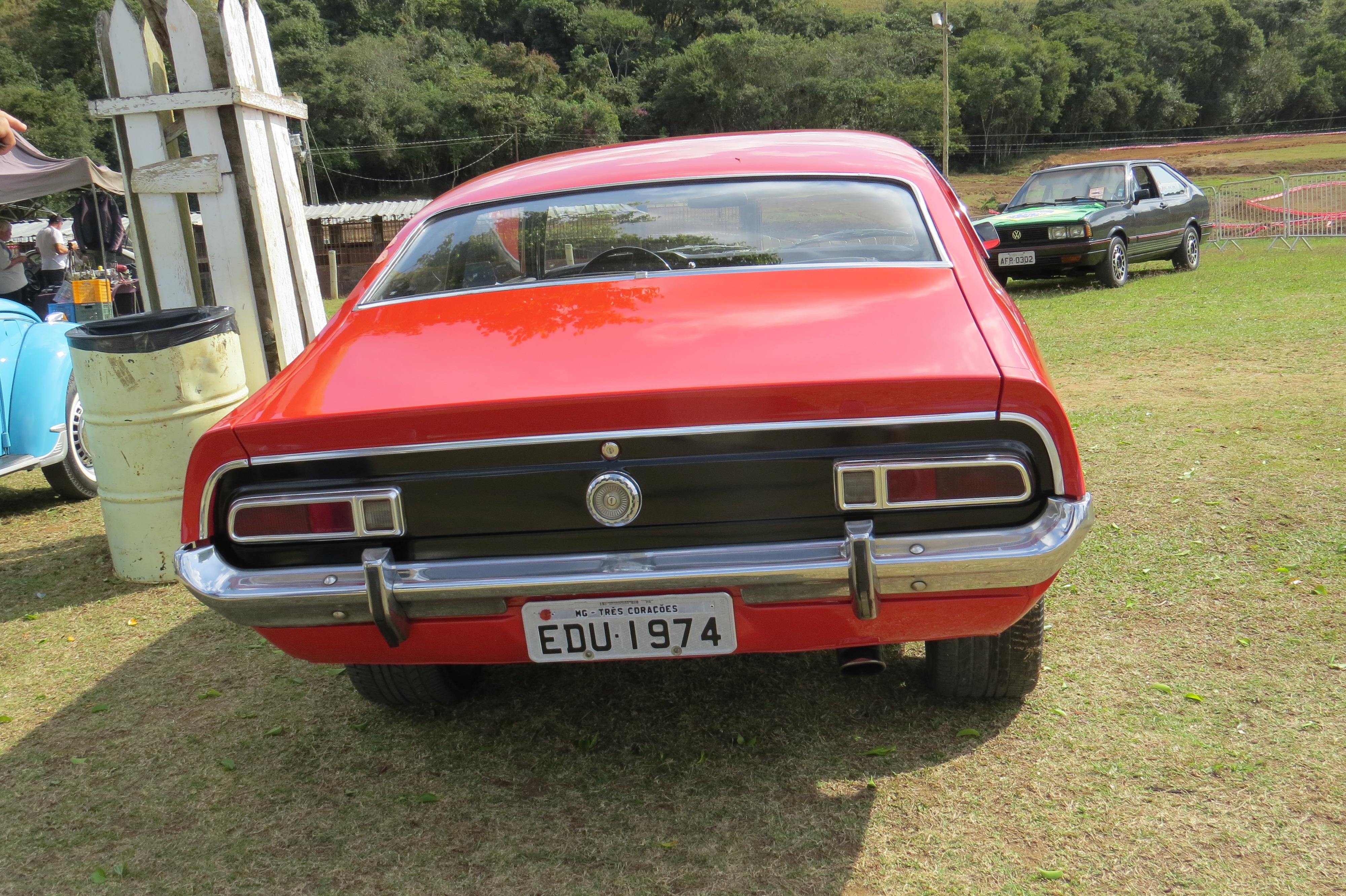 IMG 4953 - 3º Grande Encontro dos Carros Antigos do Sul de Minas