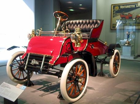 z cad 1902 - A história do Cadillac desde 1902