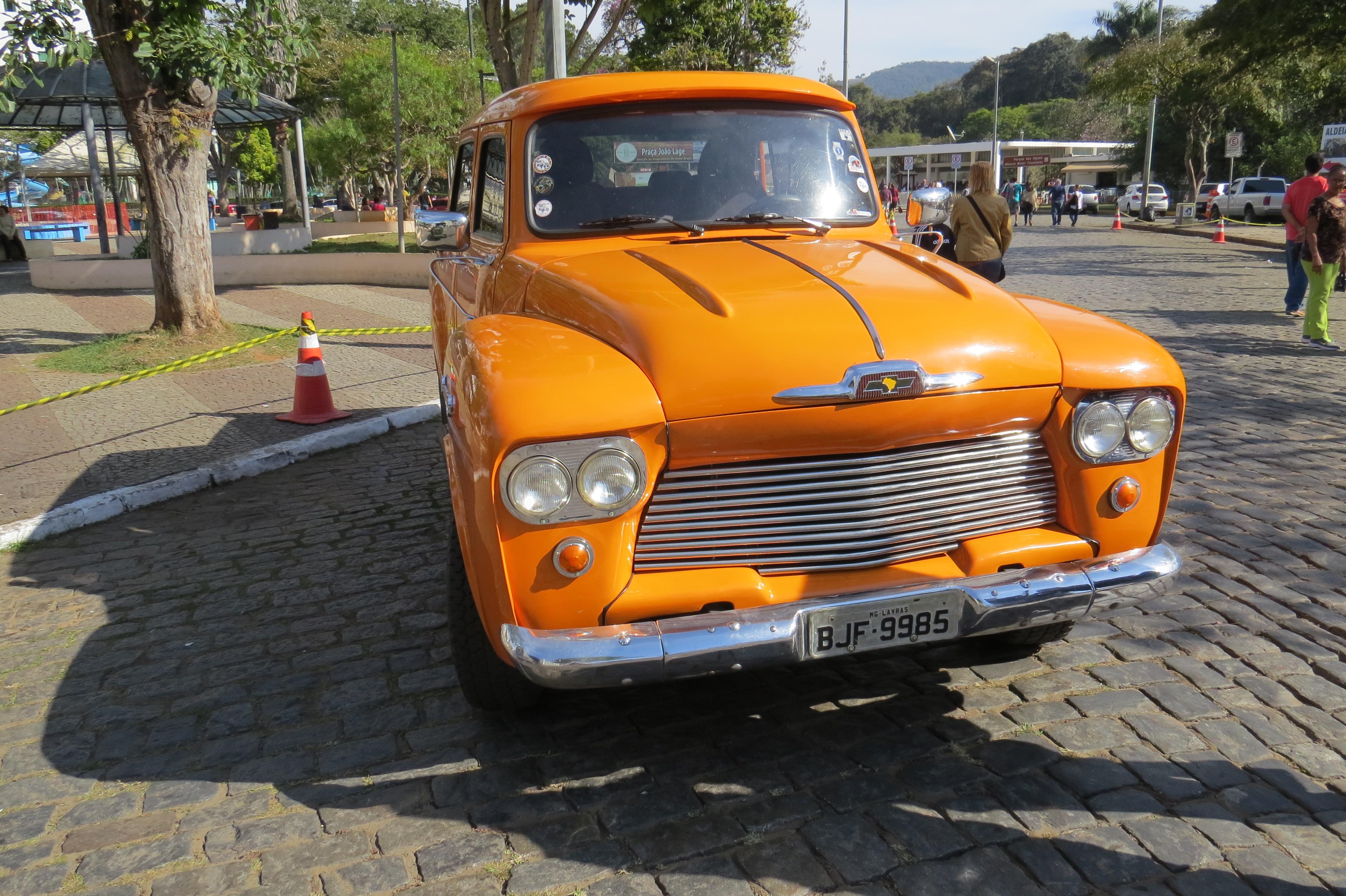 IMG 4965 - II VINTAGE CAR SÃO LOURENÇO