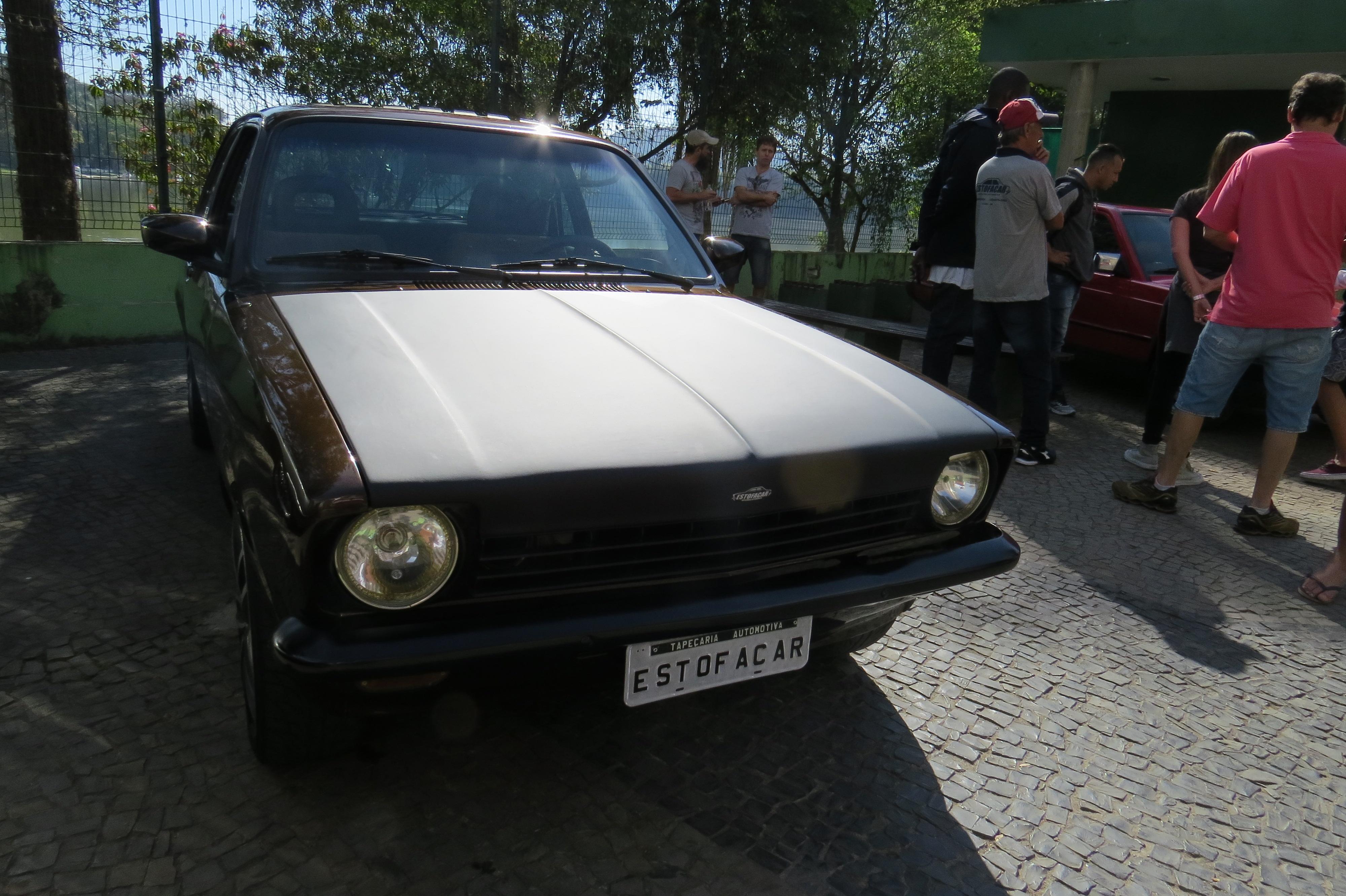 IMG 4997 - II VINTAGE CAR SÃO LOURENÇO