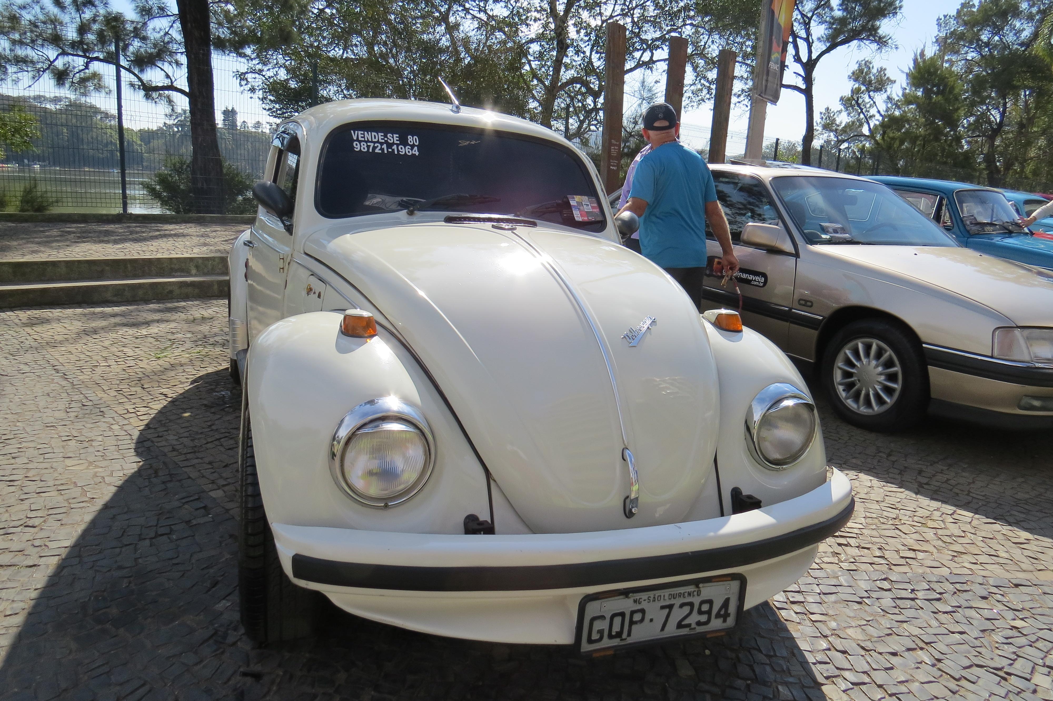IMG 5000 - II VINTAGE CAR SÃO LOURENÇO