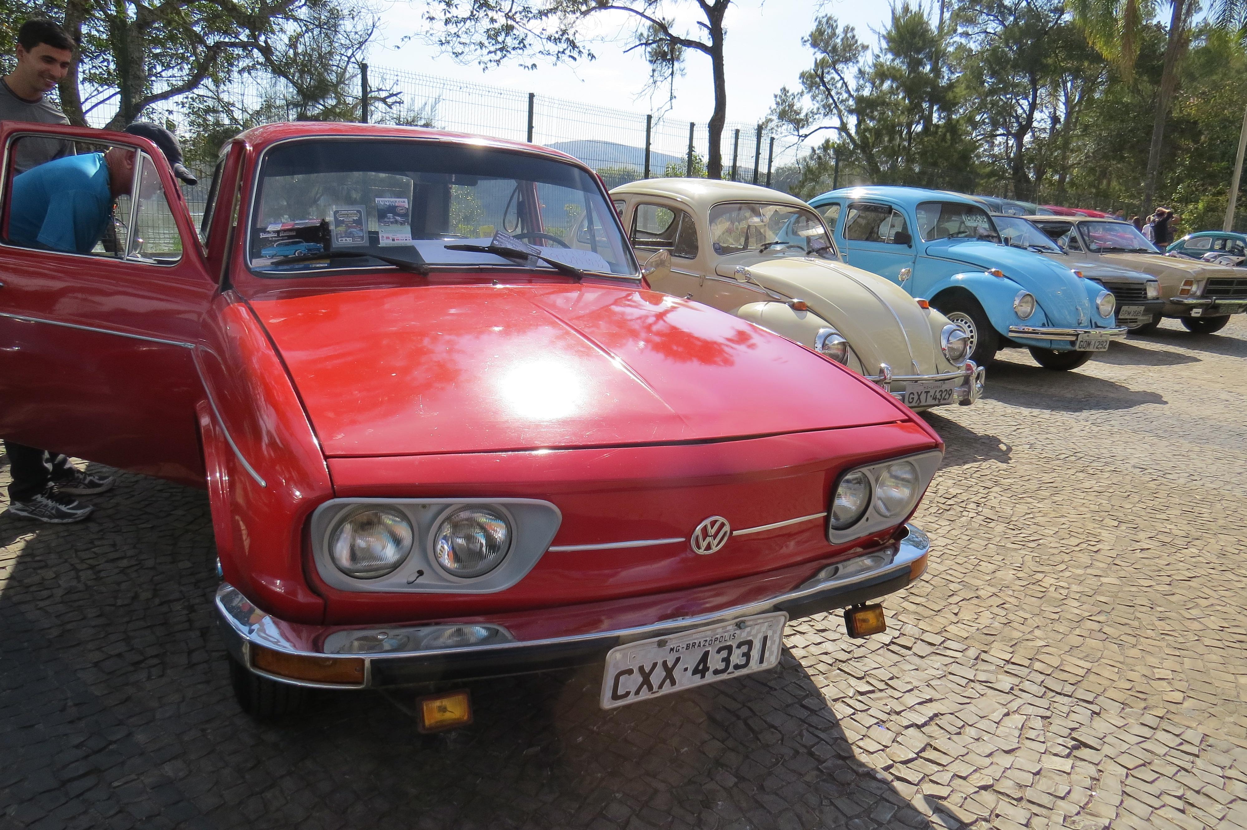 IMG 5006 - II VINTAGE CAR SÃO LOURENÇO