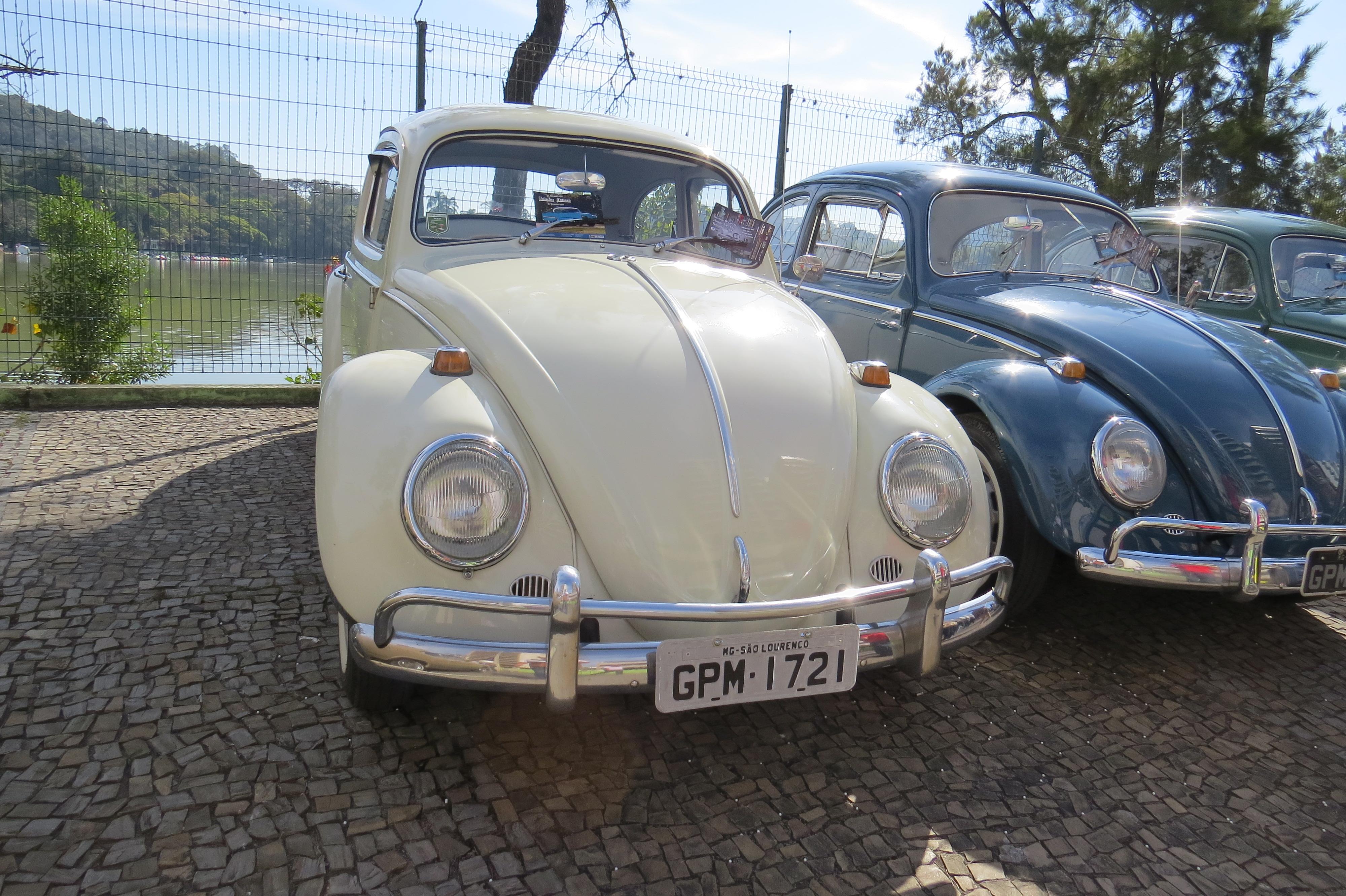 IMG 5011 - II VINTAGE CAR SÃO LOURENÇO