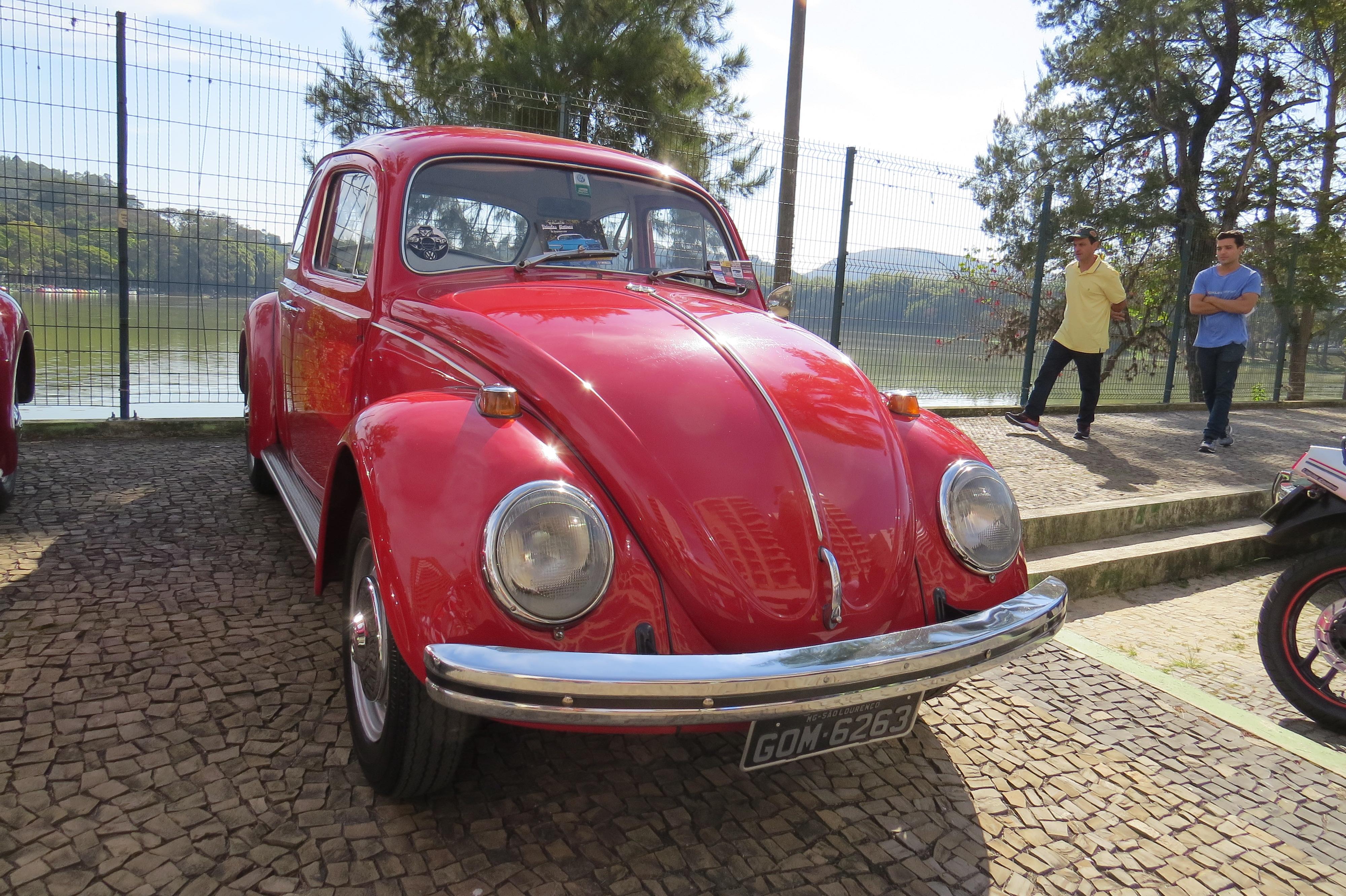IMG 5015 - II VINTAGE CAR SÃO LOURENÇO