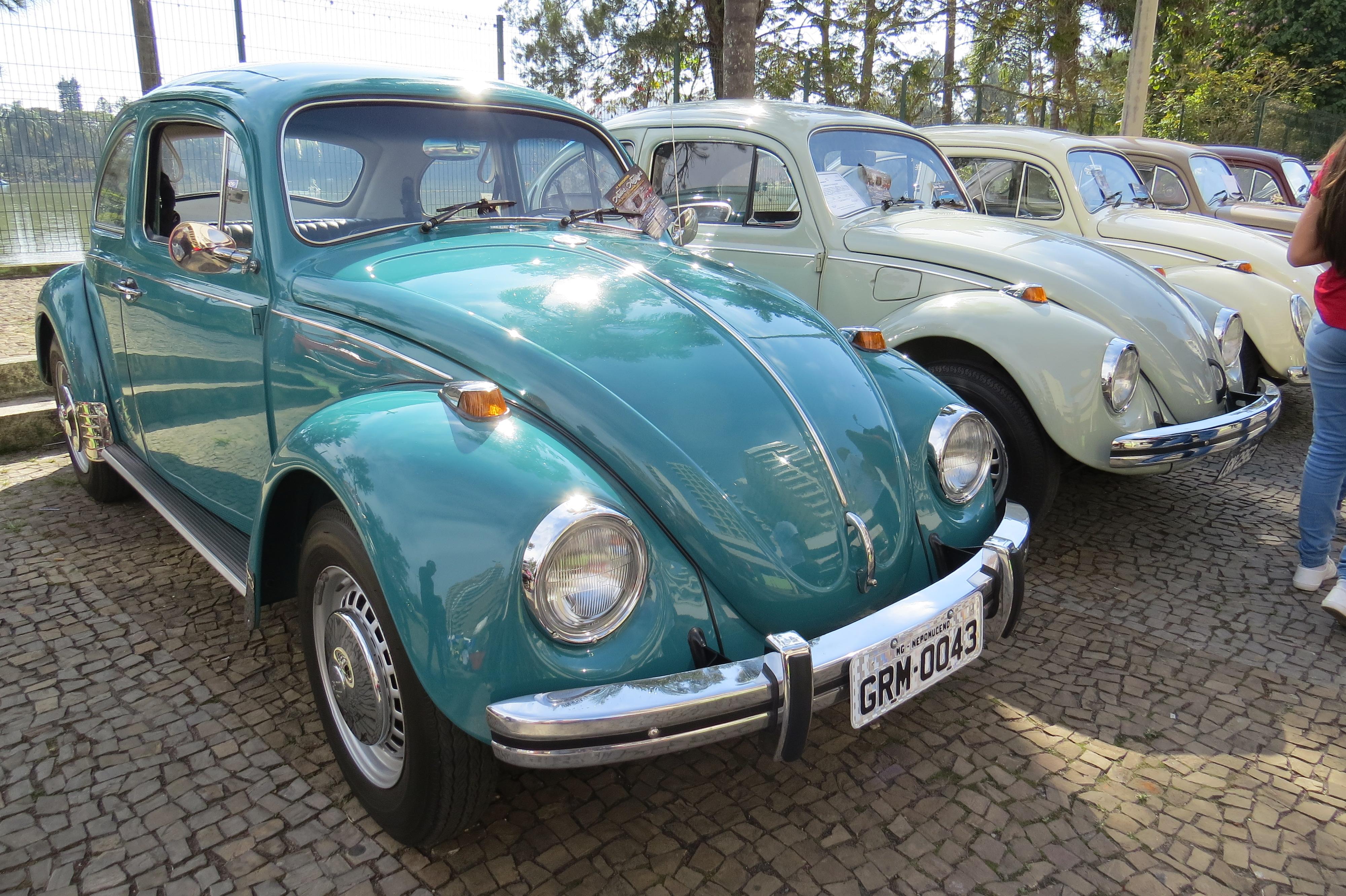 IMG 5016 - II VINTAGE CAR SÃO LOURENÇO