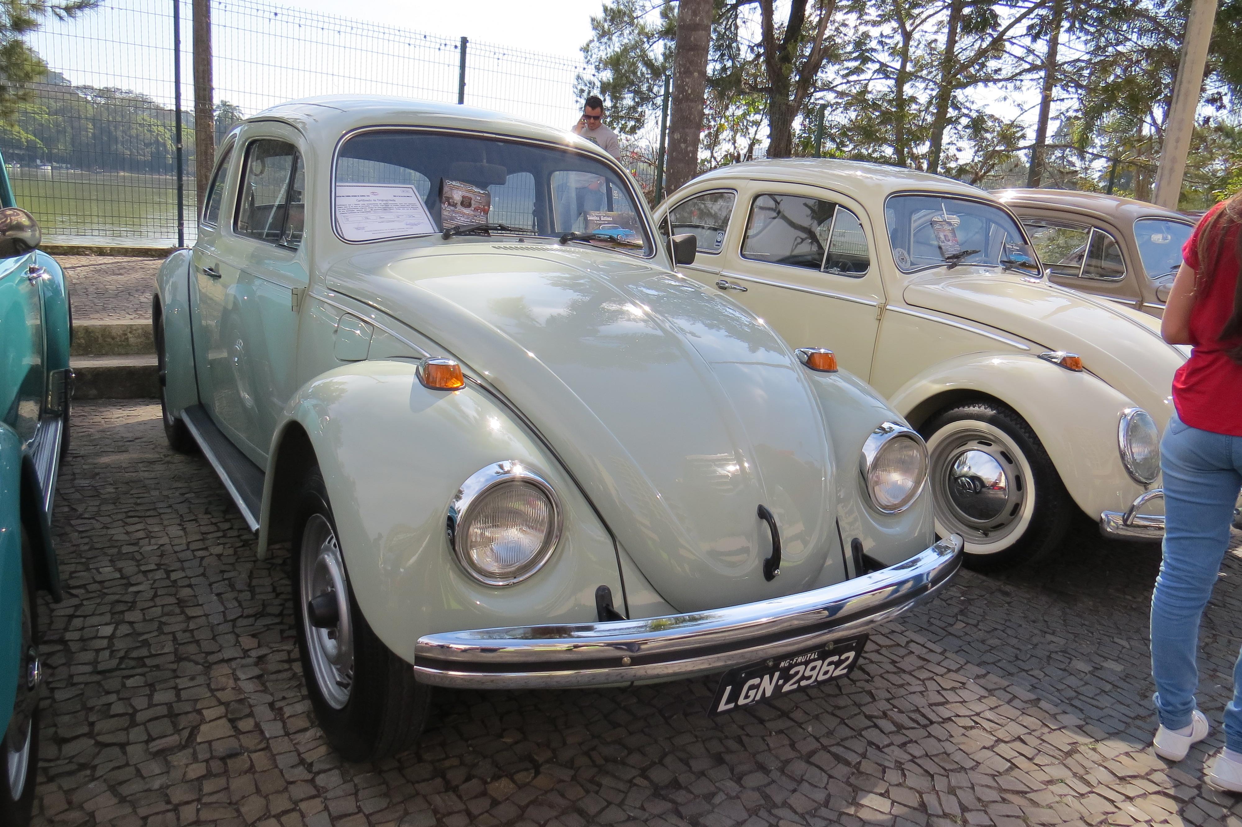 IMG 5017 - II VINTAGE CAR SÃO LOURENÇO