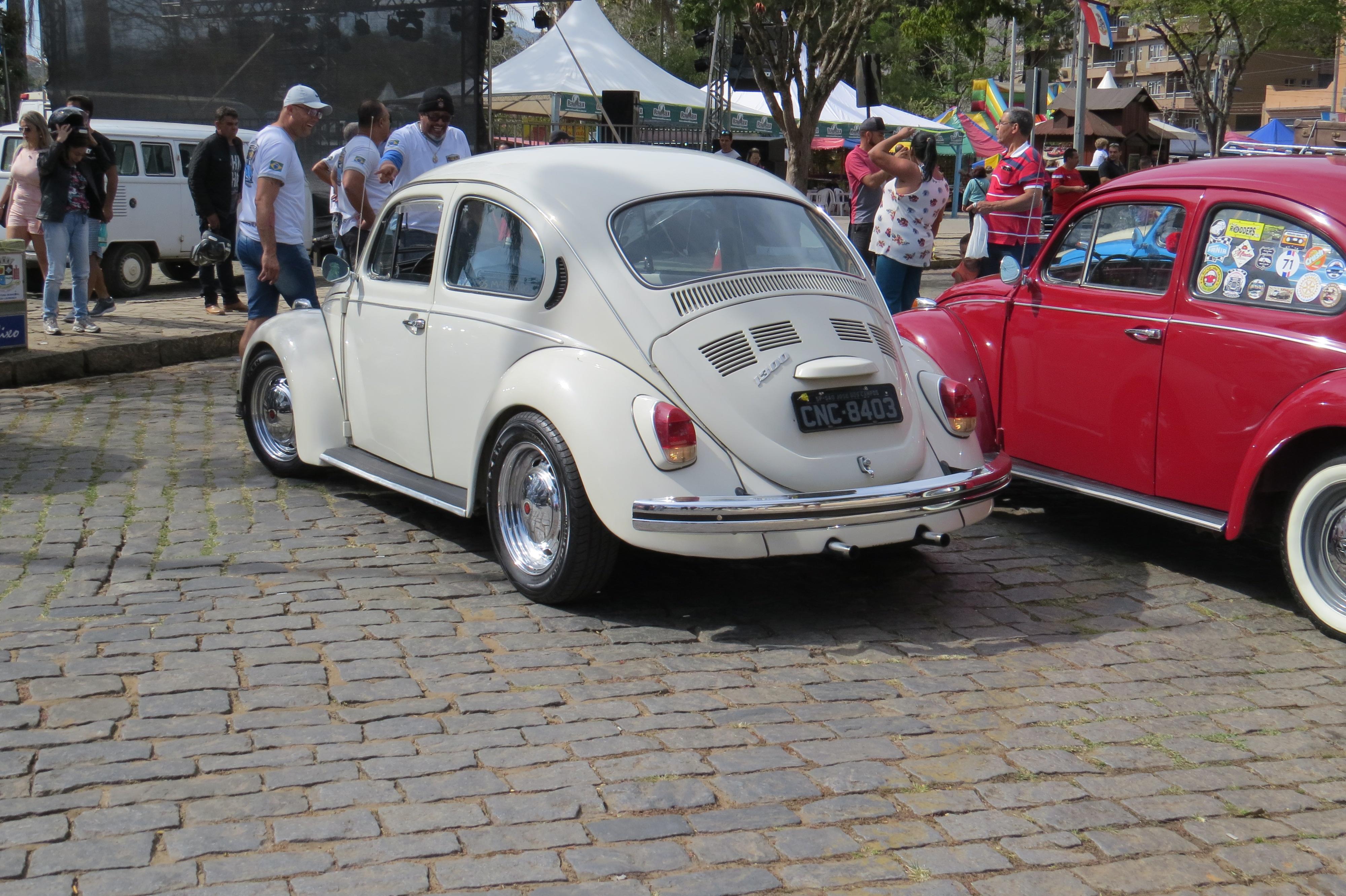 IMG 5117 - II VINTAGE CAR SÃO LOURENÇO