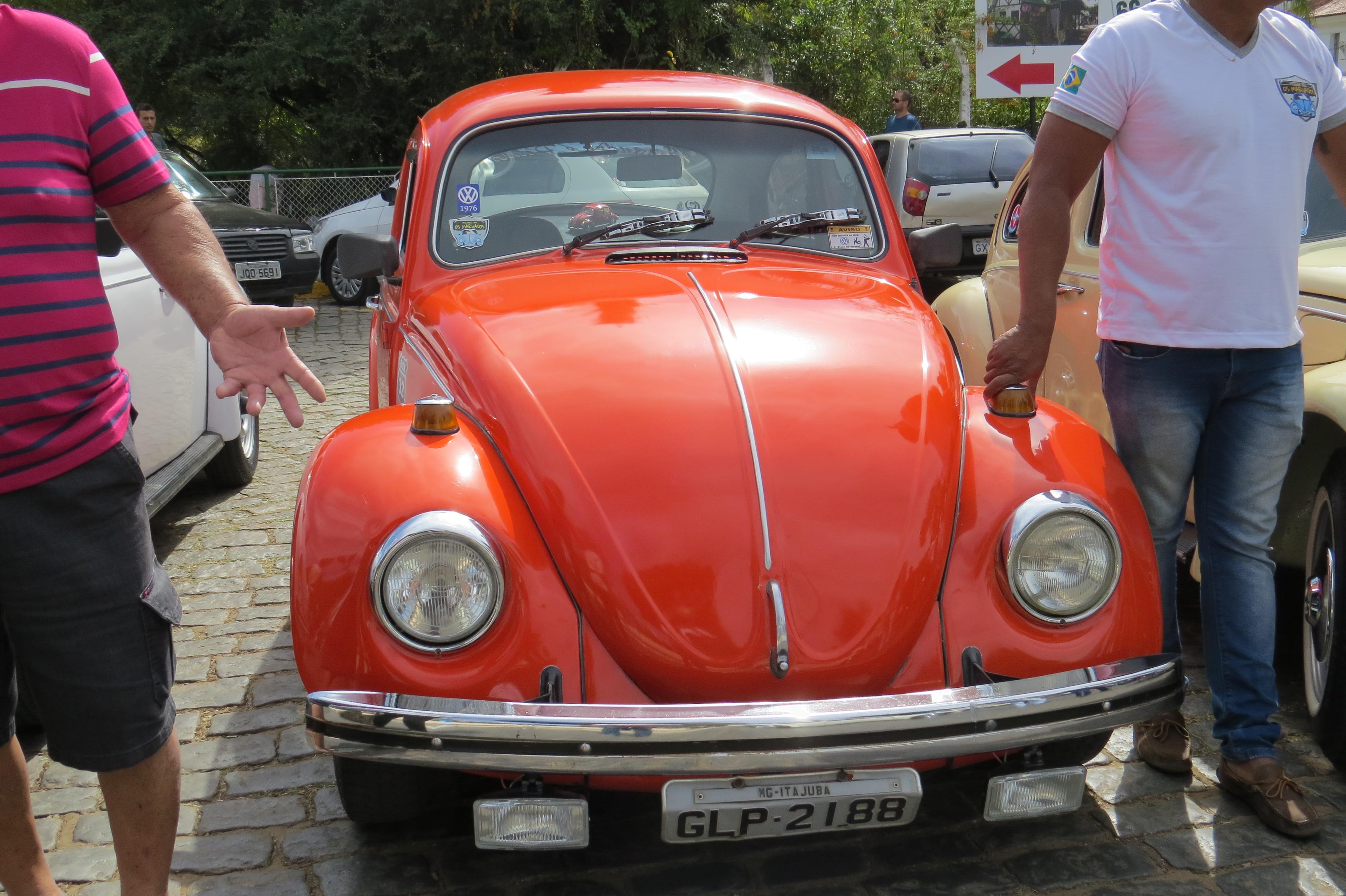 IMG 5118 - II VINTAGE CAR SÃO LOURENÇO