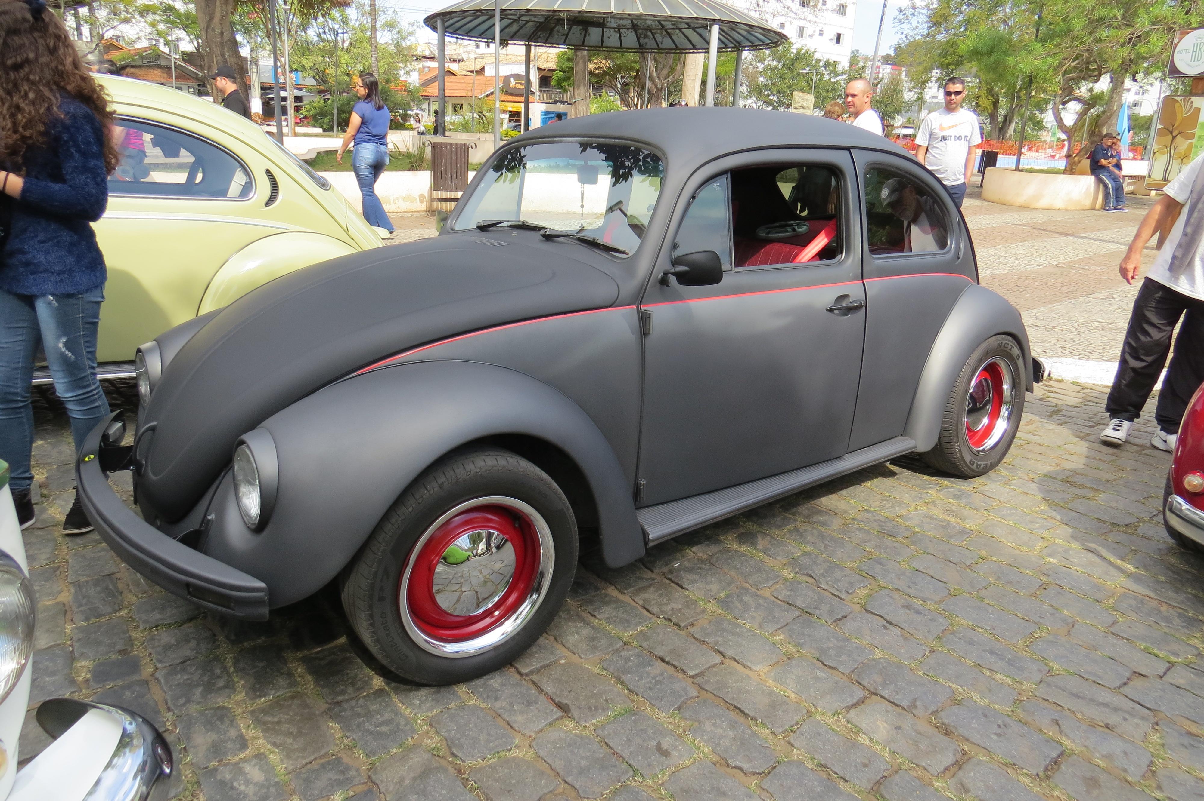 IMG 5128 - II VINTAGE CAR SÃO LOURENÇO