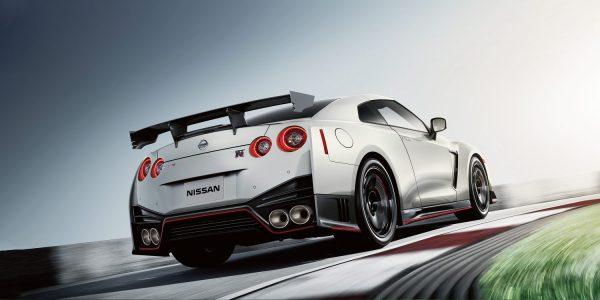 s3 - GT-R, o melhor da Nissan