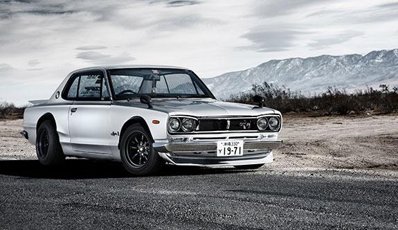 s5 - GT-R, o melhor da Nissan
