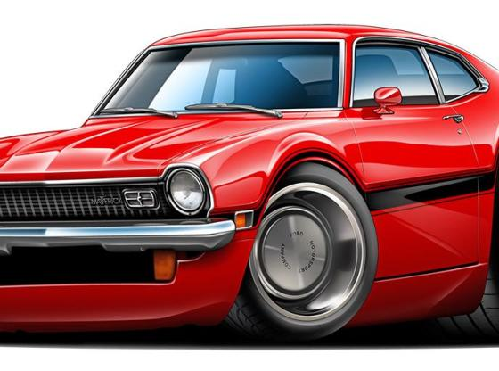 m15 - Ford Maverick