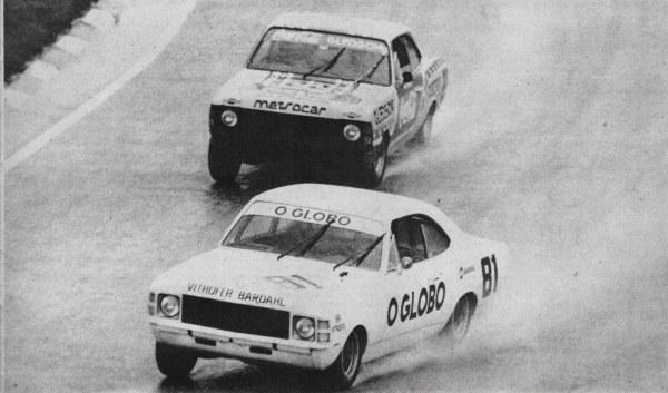 """o6 - Os 50 anos do primeiro """"Chevrolet Opala"""" produzido"""