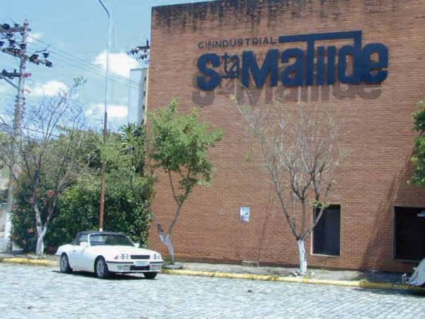 "s9 - Santa Matilde, ou simplesmente ""SM"""