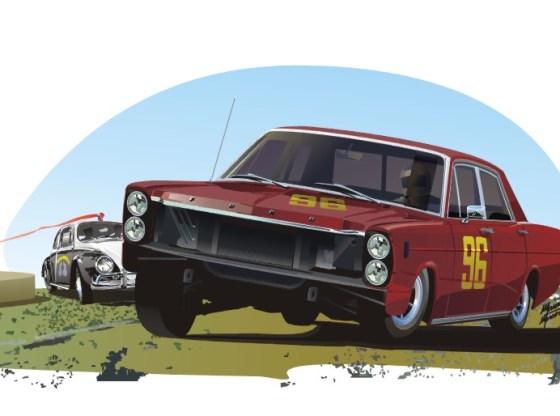 Galaxie EDU FINAL - Ford Galaxie 500, LTD e Landau