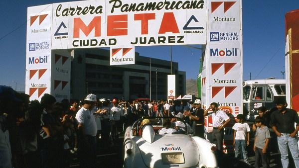 """a13 1 - A história da """"La Carrera Panamericana"""""""