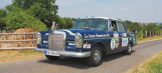 """a23 - A história da """"La Carrera Panamericana"""""""