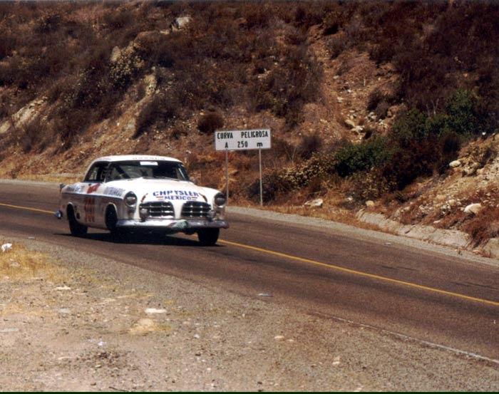 """a27 - A história da """"La Carrera Panamericana"""""""