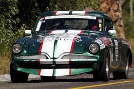"""a3 4 - A história da """"La Carrera Panamericana"""""""